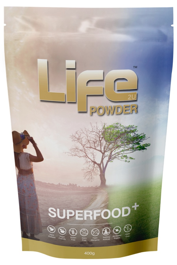 Life 2U Product Front